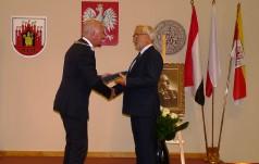 Adam Bujak laureatem nagrody im. ks. prof. Janusza Pasierba