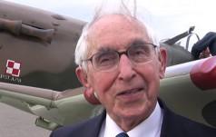 Polski pilot wygrał plebiscyt RAF