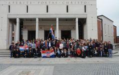 V Polsko-Chorwackie Spotkanie Młodzieży Katolickiej przeszło do historii
