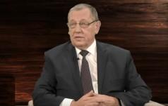 Minister Szyszko: człowieka nie można traktować  z góry jako wroga przyrody