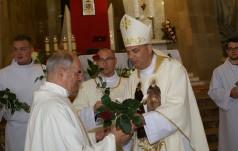 62 kościoły na 25-lecie diecezji