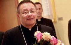 Abp Ryś do księży seniorów: dobrze, że jesteście!