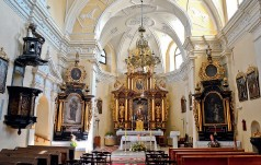 Różańcowa parafia św. Mikołaja