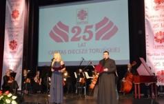 Toruń: Caritas Diecezji Toruńskiej świętuje jubileusz 25-lecia istnienia