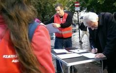 Marszałek Terlecki popiera #ZatrzymajAborcję
