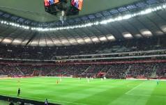 Polacy awansowali na MŚ w Rosji