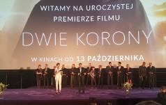 Warszawa: premiera filmu