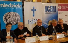 Chcemy, by Europa powróciła do imienia Chrystusa! – wkrótce międzynarodowy kongres