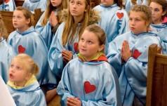 Dziewczęca Służba Maryjna