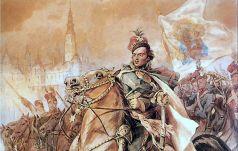 Kazimierz Pułaski – obrońca jasnogórskiej twierdzy