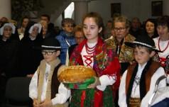 Góralska parafia w Częstochowie
