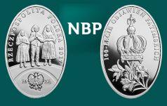 Na pamiątkę: moneta NBP z rocznicą objawień fatimskich