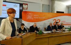 Konferencja o prawach rodziny w Sejmie