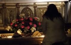 Obchody Dnia Dziecka Utraconego w archidiecezji częstochowskiej