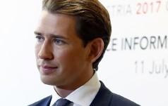 Austria: na czele rządu stanie Sebastian Kurz - praktykujący katolik