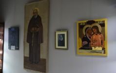 Święty Brat Albert w oczach współczesnych malarzy