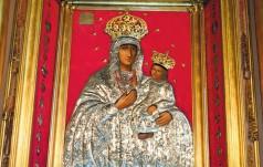 Lelowski św. Marcin w dobrym towarzystwie