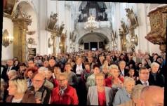 Zakończenie Roku Jadwiżańskiego w Archidiecezji Wrocławskiej