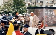 35 lat parafii na wrocławskim Gądowie