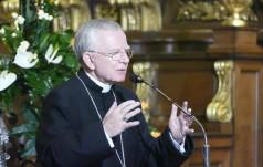 Abp Jędraszewski: Tragicznie podzielony świat potrzebuje znaku jedności