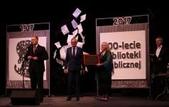 100-lecie Biblioteki im. dr. Wł. Biegańskiego w Częstochowie