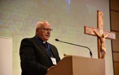 Ks. prof. Chrostowski: Europa ciągle jest chrześcijańska
