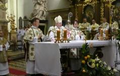 Abp Jędraszewski: porządek naszego ducha powinien być oddany Bogu