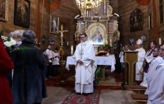 Ks. Kamil misjonarzem w Peru