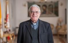 O. Federico Lombardi: Musimy odważnie głosić dobro, prawdę i piękno!