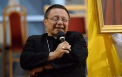 Myśl na tydzień - abp Grzegorz Ryś