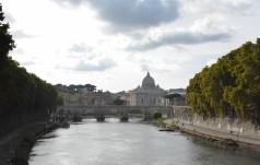 Caritas alarmuje: Rzym jest we Włoszech stolicą ubóstwa
