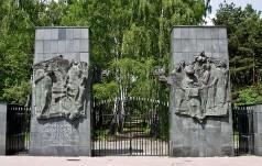 1 listopada będzie można zwiedzić cmentarz żydowski na Bródnie