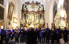 Jubileusz chóru Cantate Deo