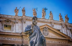 Watykan: papieski list do biskupów Argentyny ws. Amoris leatitia dokumentem oficjalnym