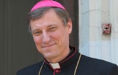 Abp Stankiewicz: musimy stanąć do walki duchowej, by Europa powróciła do Boga