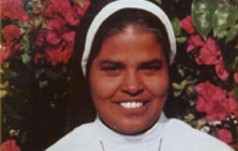 Indie: beatyfikacja s. Rani Marii, zasztyletowanej w 1995 r.