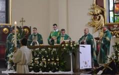 Biskup z Aleppo gościł w Legnicy