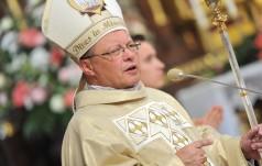 Bp Ryś do diecezjan: wyjdźmy z Ewangelią do świata!