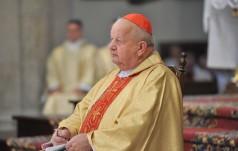 Kard. Dziwisz: misją biskupa jest przywracanie Bogu należnego mu miejsca