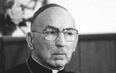 """""""Abp Bronisław Dąbrowski – emisariusz Prymasa Tysiąclecia"""""""