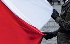 2018 - Rokiem 100-lecia odzyskania Niepodległości, patronem też abp Tokarczuk