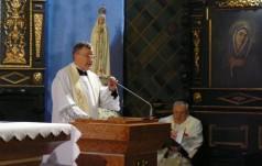 Kielce: w sobotę święcenia biskupie ks. Andrzeja Kalety