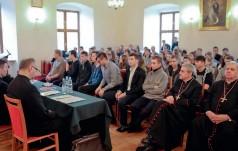 Pamięci biskupów sandomierskich
