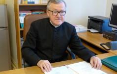 Święcenia biskupie ks. Andrzeja Kalety 9 grudnia