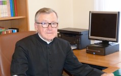 Kielce: dziś święcenia biskupie ks. Andrzeja Kalety