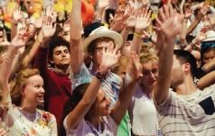 Młodzież i wiara - ważny głos w debacie przed Synodem Biskupów