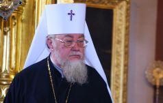 Zwierzchnik polskiego prawosławia wzywa do wsparcia inicjatywy #ZatrzymajAborcje