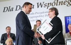 Nagroda Prezydenta RP dla Hospicjum św. Kamila w Bielsku-Białej