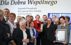 """Finałowa Gala II edycji Nagrody Prezydenta RP """"Dla Dobra Wspólnego"""""""
