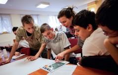 Ośrodek Szkoleniowy Caritas